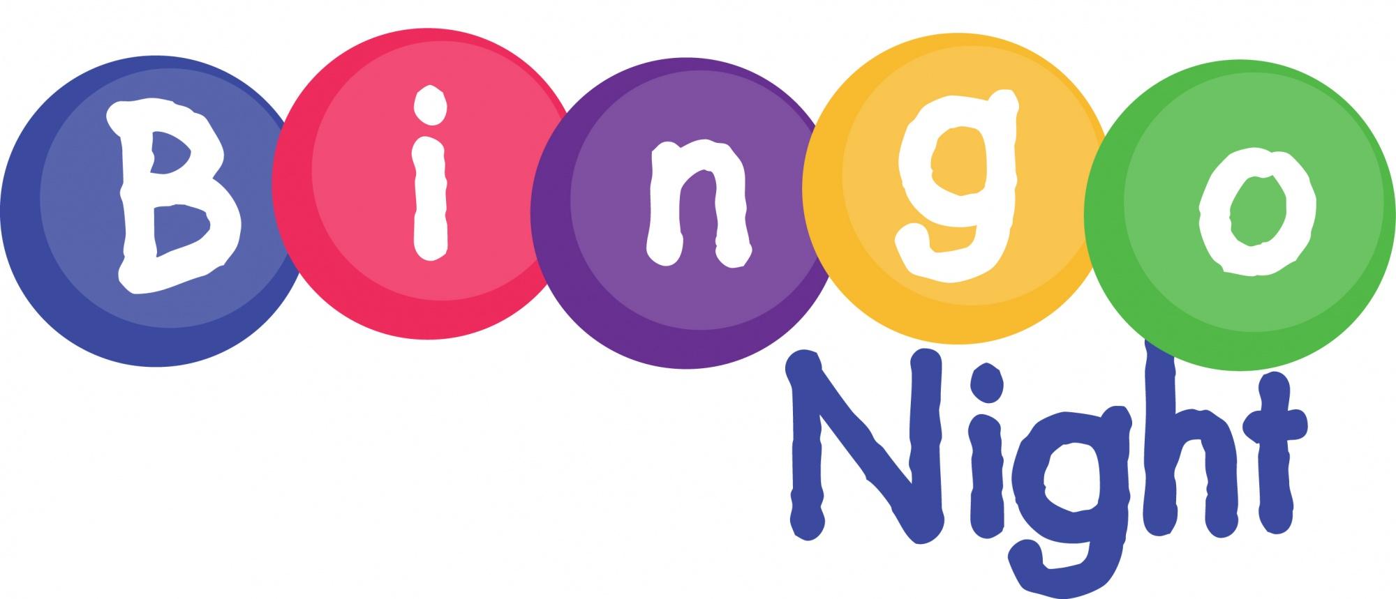Family Bingo Night October 17 3